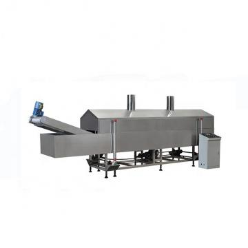 Fried Crispy Cheetos Kurkure Snacks Food Extrusion Machinery Production Line