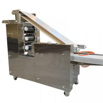 Full-Auto Electric Roti Maker Chapati Making Machine for Sale