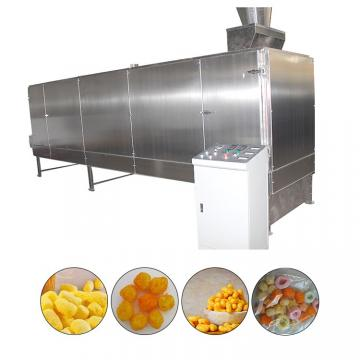 Handyware Snacks Food Machine Twin Screw Extruder