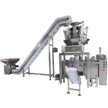 Automatic Chinchin Packaging and Sealing Machine