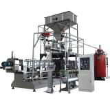 Floating Fish Pet Dog Food Pellet Processing Line Extruder
