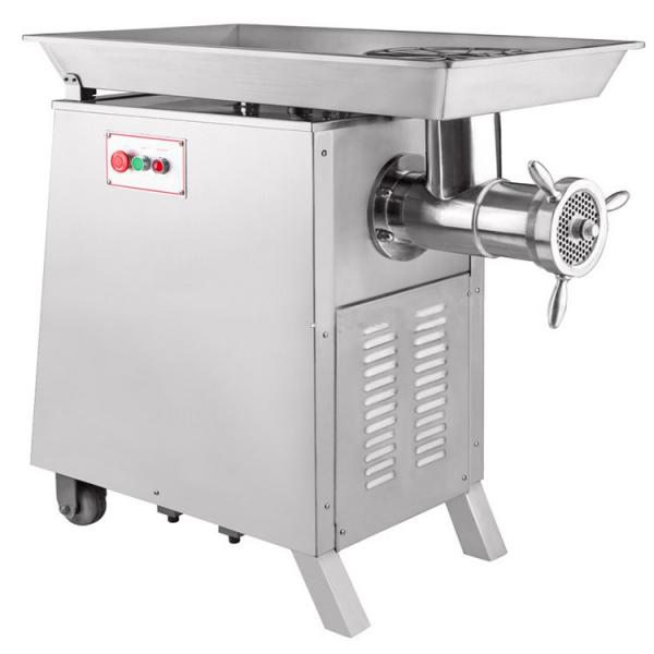 Heavy Duty Commercial Stainless Steel Electric Meat Grinder #1 image